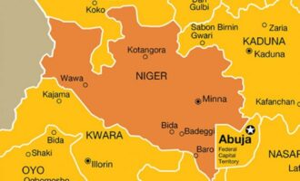 How UNICEF 'saved 13-year-old from early marriage' in Niger