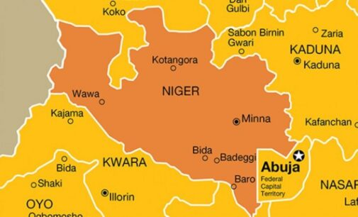 Death toll from Niger boat mishap rises to 30
