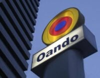 Oando shareholder wins court case against SEC