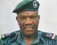 Top police officer hacked to death in Calabar