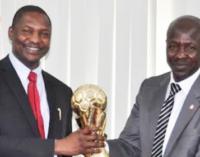 Malami vs Magu, Abike Dabiri vs Pantami… Buhari's appointees who locked horns publicly in 2020