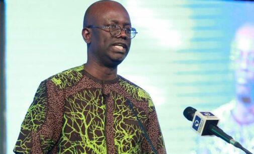 Olusegun Adeniyi recounts battle with COVID-19, says 'my faith failed'