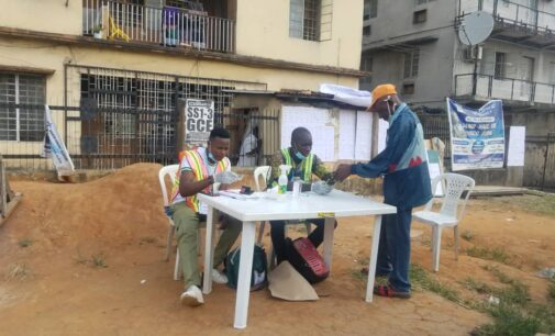Low voter turnout in LGAs as Lagos bye-election begins