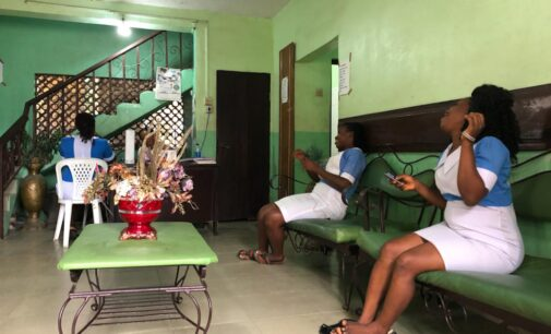 INVESTIGATION: Inside hospitals where quack nurses are certified in Akwa Ibom