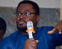 IPOB security outfit could become a militia, says Fredrick Nwabufo