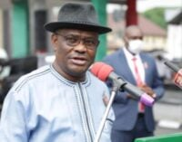 Wike to govs: COVID shouldn't be an excuse to halt investment in infrastructure