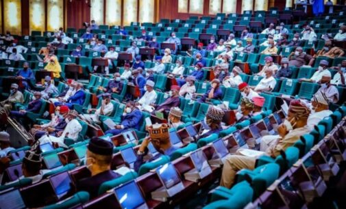 Reps vote in favour of bill to prohibit bank employees from operating foreign accounts