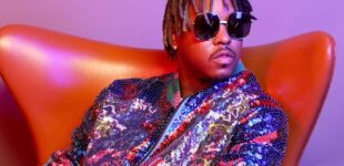 Jeremih, US singer, discharged from hospital after severe battle with COVID-19