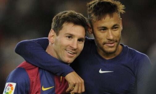 Messi, Neymar to clash as Chelsea get Atletico Madrid in UCL last 16