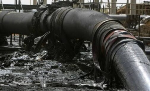 Julius Berger blames lack of warning sign for Magboro gas pipeline explosion
