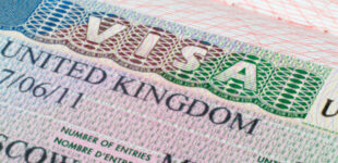 UK launches new visa scheme to attract highly-skilled migrants