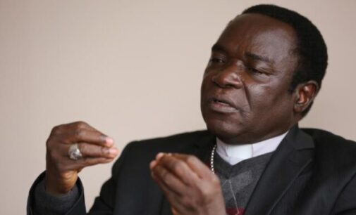 FULL TEXT: What Kukah told US congress committee on foreign affairs