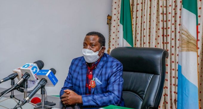 'Keep your denial to yourself' — Plateau to prosecute persons who dismiss existence of COVID-19