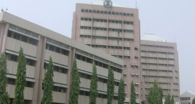 ICYMI: FG suspends salaries of 331 civil servants over 'non-compliance with IPPIS verification'