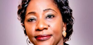 Adenike Kuku confirmed as VC of Kings University