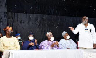 After heated exchanges, Ondo, Miyetti Allah agree to work together