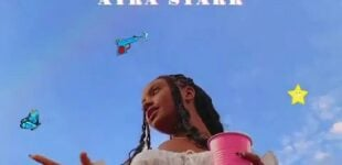 DOWNLOAD: Ayra Starr, MAVIN newly signed artist, drops self-titled EP