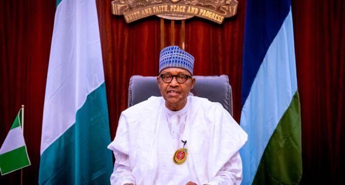Buhari's new service chiefs are new spokes in an old wheel
