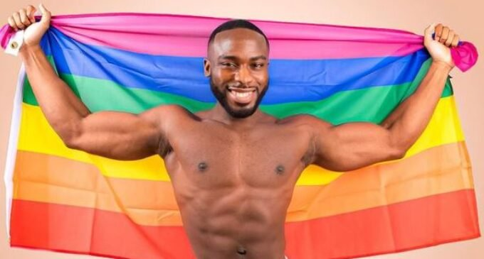 Bolu Okupe: Being gay not anti-Christ… l knew l was one at 10