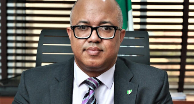 INTERVIEW: NCDC's capital budget can't service generators in one of our labs despite 75% raise, says Ihekweazu