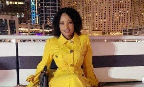 BBNaija's Cindy survives car accident on 25th birthday