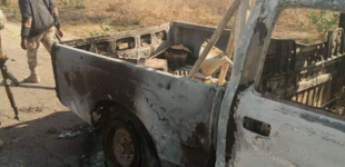 Troops repel attack in Borno, destroy Boko Haram gun trucks