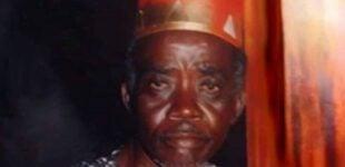 Dan Nkoloagu, veteran actor, is dead