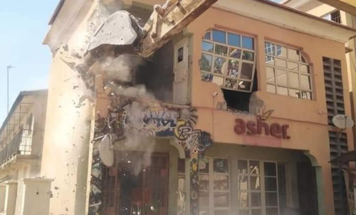 'There was no sex party' — owner of demolished Kaduna restaurant heads to court