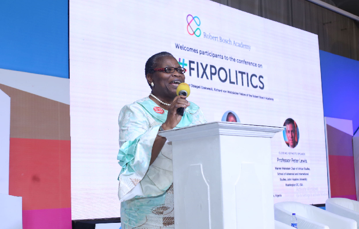 School commences training for political leaders in Africa