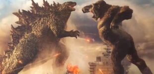 WATCH: Humanity threatened as monsters clash in 'Godzilla vs Kong' trailer