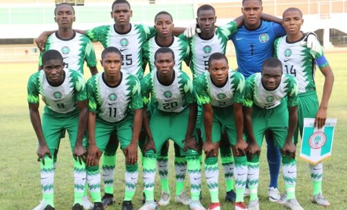 COVID-19: CAF cancels U-17 AFCON in Morocco