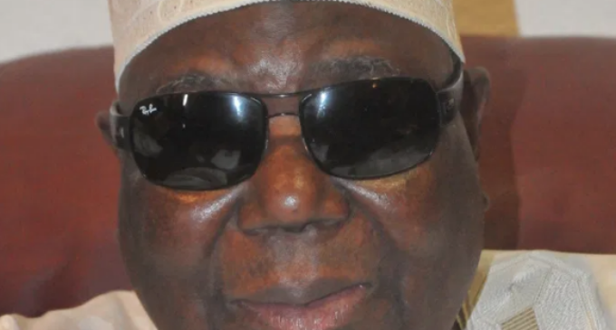 OBITUARY: Gambo Jimeta, the UK-trained detective who nabbed notorious robber, Anini, weeks after appointment as IGP