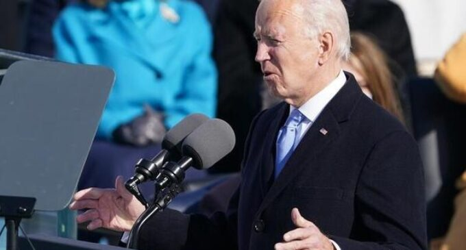 Debunking Biden's foreign policy 'reset'