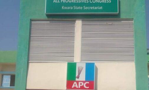Party members seek Buhari's intervention in Kwara APC crisis