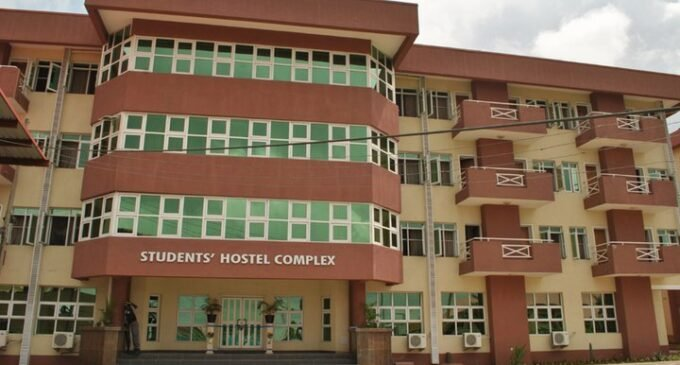 Lagos college of medicine shuts down as students, staff contract COVID-19
