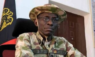 'Let fresh minds do the job' — reactions to appointment of new service chiefs