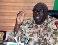 'He is a product of outstanding professionalism' — el-Rufai congratulates Attahiru, new army chief