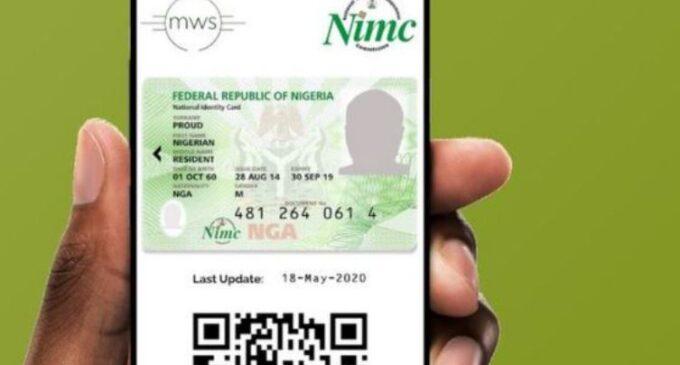 FG extends NIN-SIM linkage till June 30