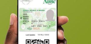 NIMC: 60m Nigerians have registered for NIN