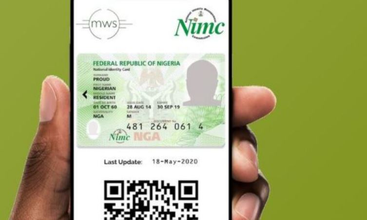 FG extends the deadline for connecting NIN-SIM by four weeks