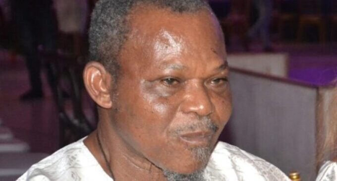OBITUARY: Ndubuisi Kanu, the general who wanted an end to military rule in Nigeria