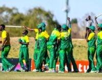 Cricket: Lagos, Edo in men's championship semis
