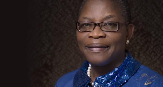 Ezekwesili becomes BoT member of Brazilian business school