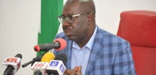We'll consider reopening of schools after February 1, says Obaseki