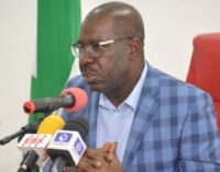 Obaseki condoles with Sowore over brother's death, says culprits will face justice