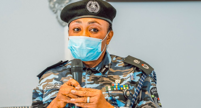 'Violence broke out after Igboho's visit' — Oyo CP vows to go after masterminds of attack on Fulani community