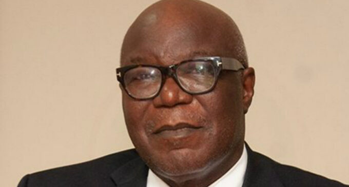 Ibidapo-Obe, ex-UNILAG VC, was 'one of the best men'
