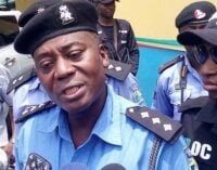 Police: Cows that strayed into Soyinka's compound owned by Yoruba man