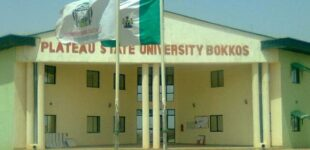 Plateau varsity student falls off vehicle, dies while protesting insecurity