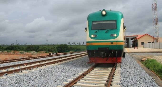 Report: FG mulls $14.4bn rail project funding from Standard Chartered to replace Chinese loan